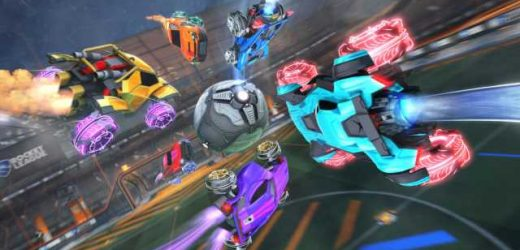 Rocket League Season 13 rewards met with disappointment