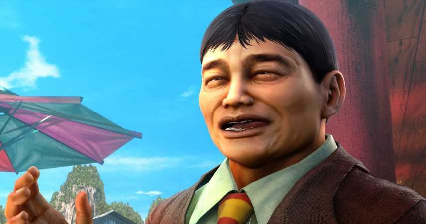 Shenmue III's Second DLC Pack Sees The Return Of A Familiar Face