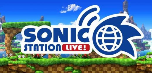 Sonic Gets His Own Nintendo Direct-Style Stream