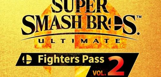 Smash Ultimate Won't Receive Any New DLC Characters After Its Second Fighters Pass