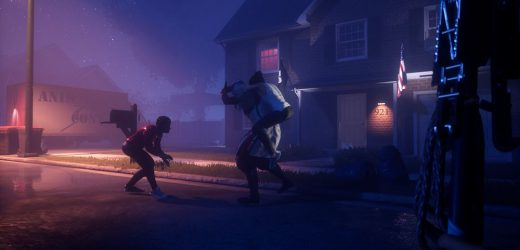 10 Great 2019 Horror Games That Flew Under The Radar (And Their Metacritic Scores)