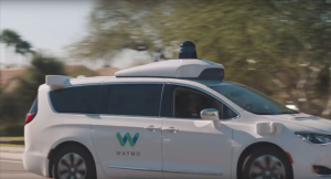California DMV releases latest batch of autonomous vehicle disengagement reports