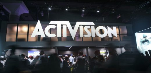 Activision Blizzard Bleeds Out, Call Of Duty Picks Up The Slack