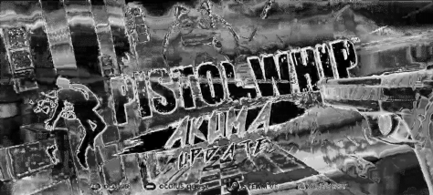 Free Song 'Akuma' Is Cloudhead's 12th Track For Pistol Whip