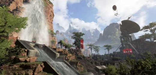 What's the verdict on Kings Canyon in Season 4 of Apex Legends?