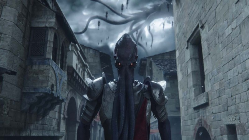 Baldur's Gate 3 Gameplay To Be Unveiled At PAX East 2020
