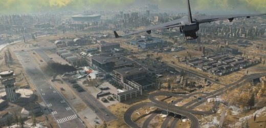 Warzone battle royale for Modern Warfare release dated by leaker
