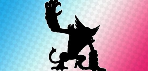 New Mythical Pokémon Teased For Sword And Shield