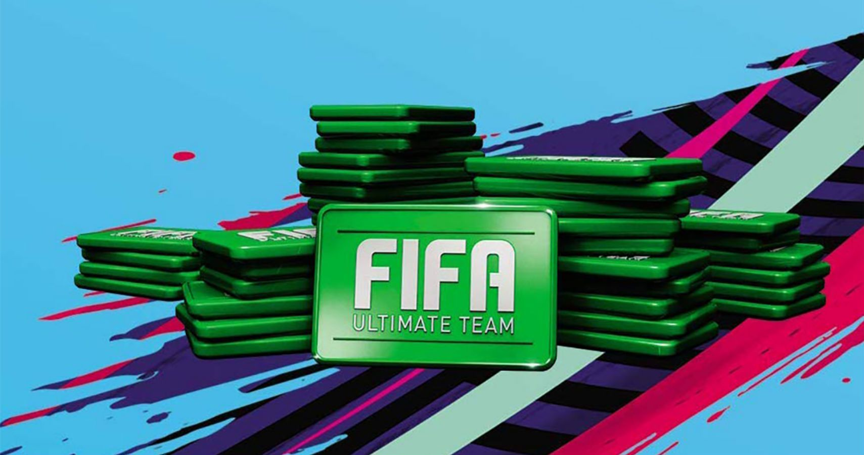 Mom Of Three FIFA-Playing Sons Claims Hackers Used Her Credit Card To Buy 36,000 FIFA Points