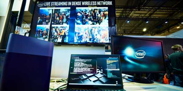 Intel is latest to pull out of Mobile World Congress due to coronavirus fears