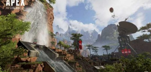 Leaks show Kings Canyon may return full-time in Apex Legends Season 4