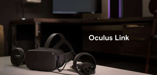 Facebook Fixed The Most Annoying Problem With Oculus Link Beta