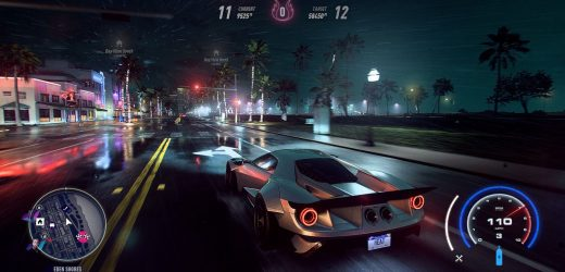 Need for Speed goes back to Criterion, ending Ghost Games