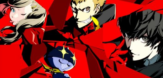 Persona 5 Royal almost feels like a new game