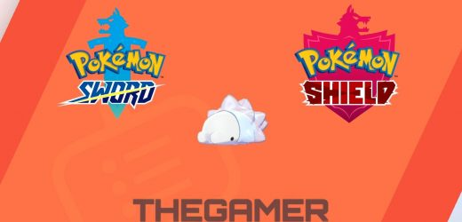 Pokémon Sword And Shield: How To Find And Evolve Snom Into Frosmoth
