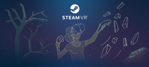 Valves Teases SteamVR 2.0 Featuring 'Customer Experience Improvements'