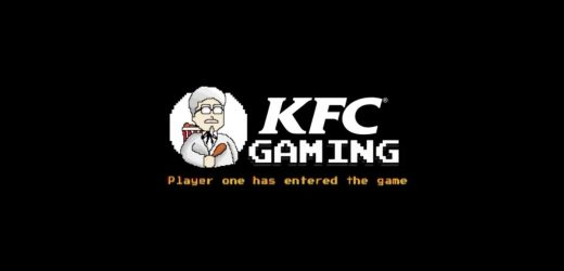 KFC Gaming launches Esports Performance Burger campaign