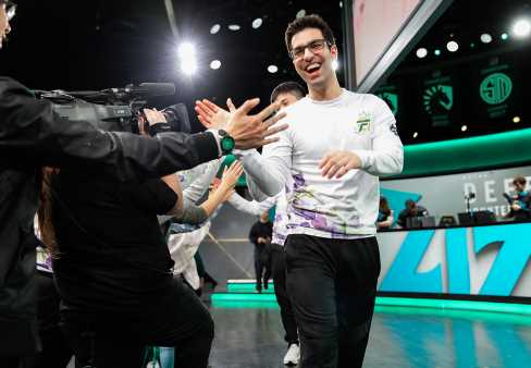 Riot Games and Nielsen implement live+ metric for LCS