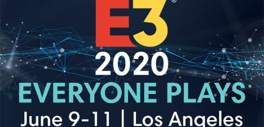 E3 2020 Set to be Cancelled Due to the Coronavirus Outbreak