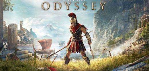 Assassin's Creed Odyssey is free to play all weekend on PS4, Xbox and PC