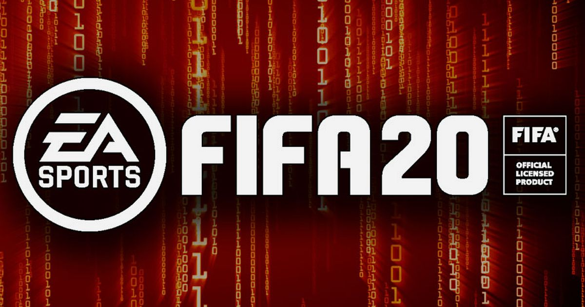 FIFA 20 DOWN: FUT Server status news as match creation is disabled