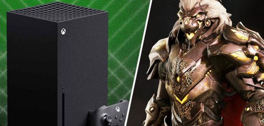 Is Godfall Coming to Xbox? Here's everything we know about the PS5 release