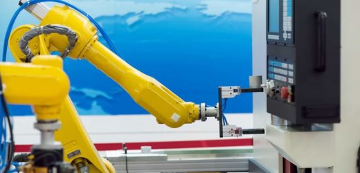 How Robots Are Transforming The Glazing Industry – 2020 Guide