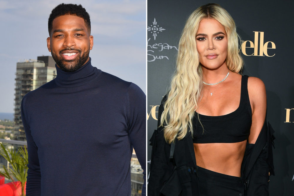 Khloe Kardashian and Tristan Thompson Are Back Together?