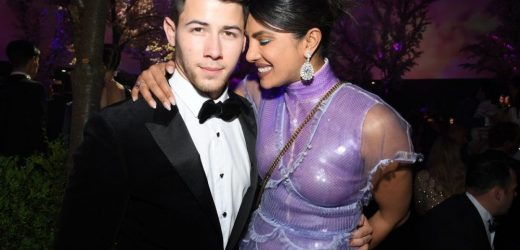 Priyanka Chopra Knows How to Save a Relationship With One Simple Rule