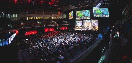 Riot moves MSI 2020 to July, will adjust Summer Split to accommodate