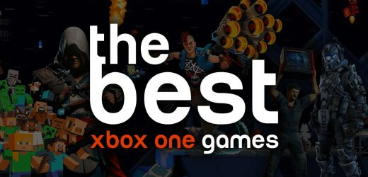 The Best Xbox One Games Of All Time (March 2020)