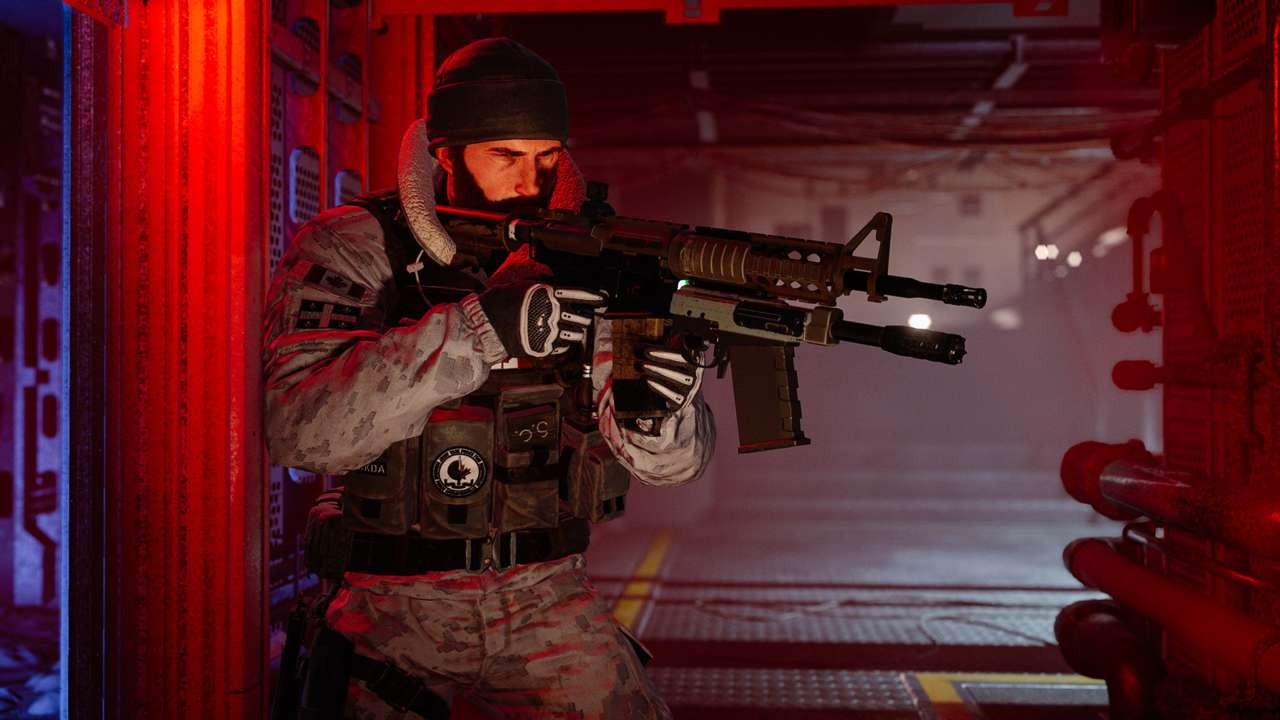 Rainbow Six Siege Patch Notes Squashes Several Bugs