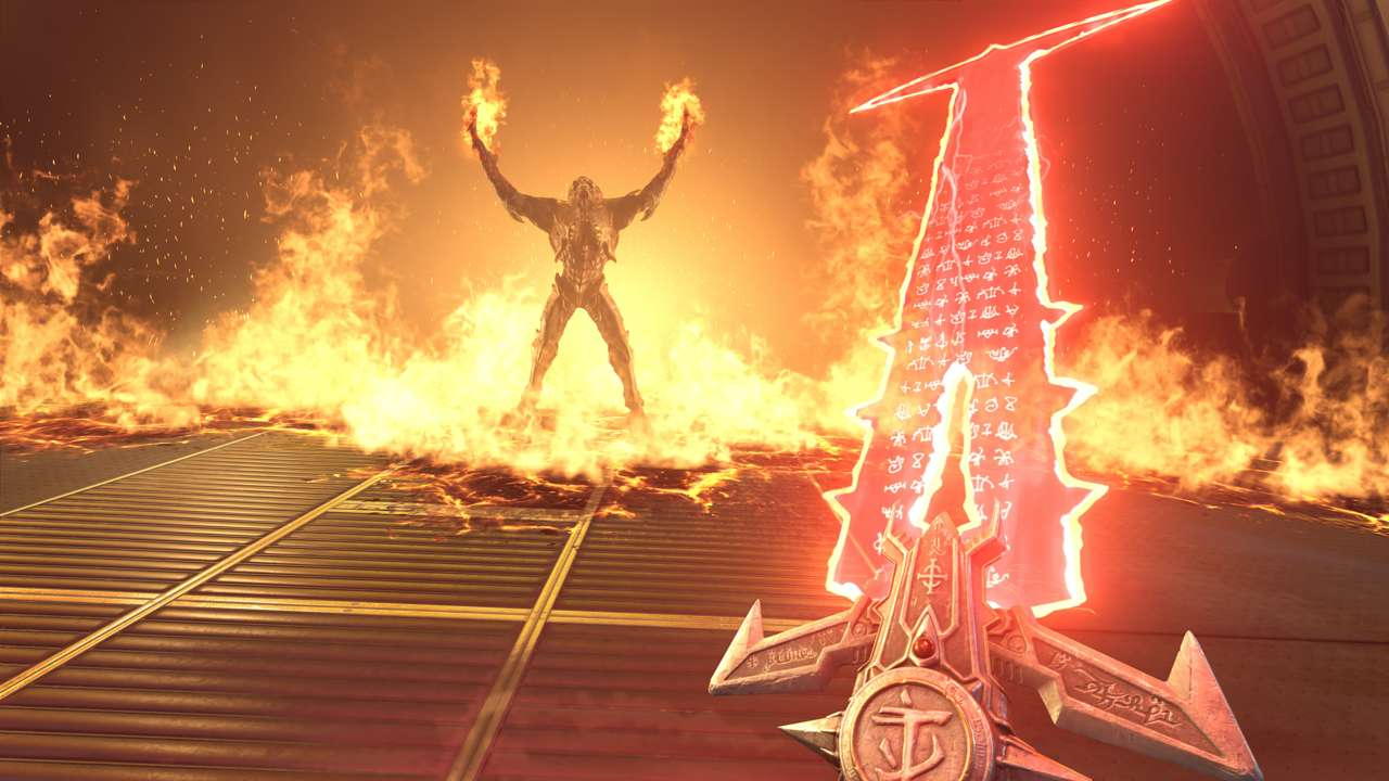 Doom Eternal Rips And Tears Through Franchise Launch Record