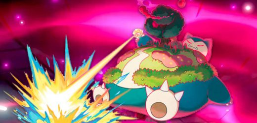 Pokemon Sword & Shield: Last Chance To Get Gigantamax Gengar, Machamp, And Snorlax
