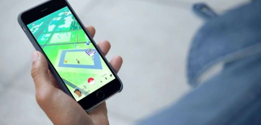 Pokemon Go Will Add A Very Handy New Feature Soon