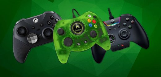 Best Xbox One Controllers (March 2020): Xbox Series X Compatible Controllers