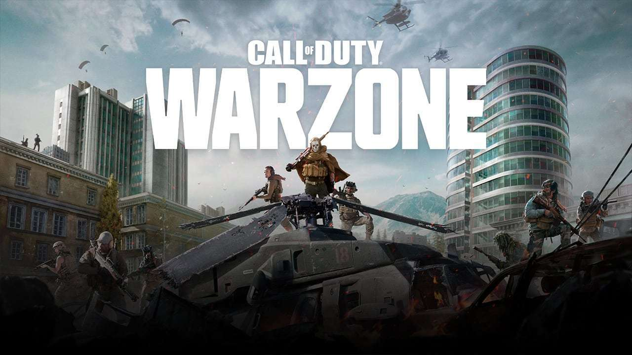 Patch Notes Released For CoD Modern Warfare, Warzone Update