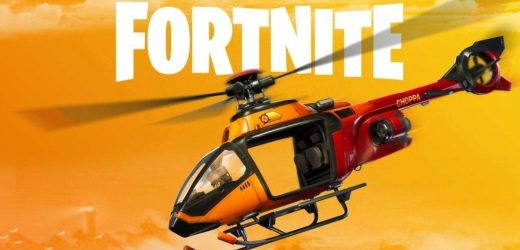 Fortnite Schedules Downtime For v12.21 Update