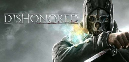 You Can Play The Dishonored Tabletop RPG Without Leaving Your House