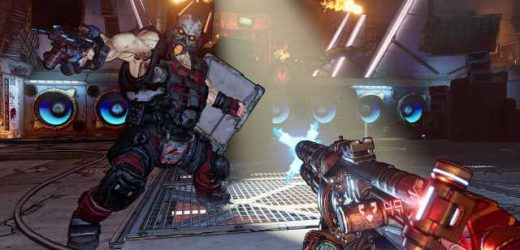 Borderlands 3 Increases Level Cap And Extends Limited-Time Takedown Shakedown Event
