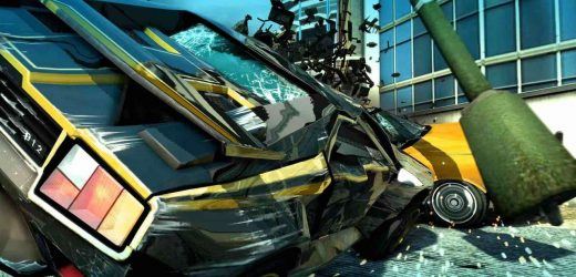 Nintendo Direct Showcases A Ton Of New Switch Games, Including Burnout Paradise Remastered