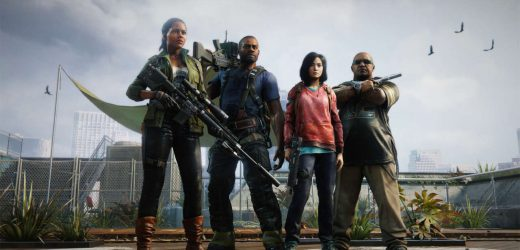 3 More Free Games Available Now On Epic, Including World War Z