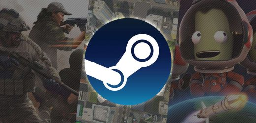 Last Chance To Save On Some Great Steam Games