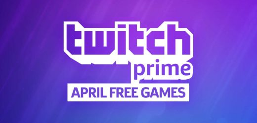 Amazon Prime's 5 Free PC Games For April Revealed