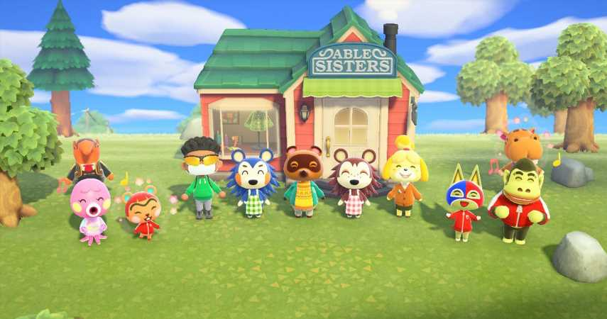 Animal Crossing: New Horizons: Unlocking Each Building, Explained