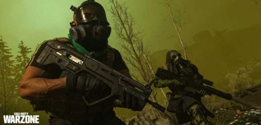 All The Best Call of Duty Warzone Loadouts