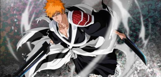 After Nearly A Decade, Bleach Is Getting A New Anime