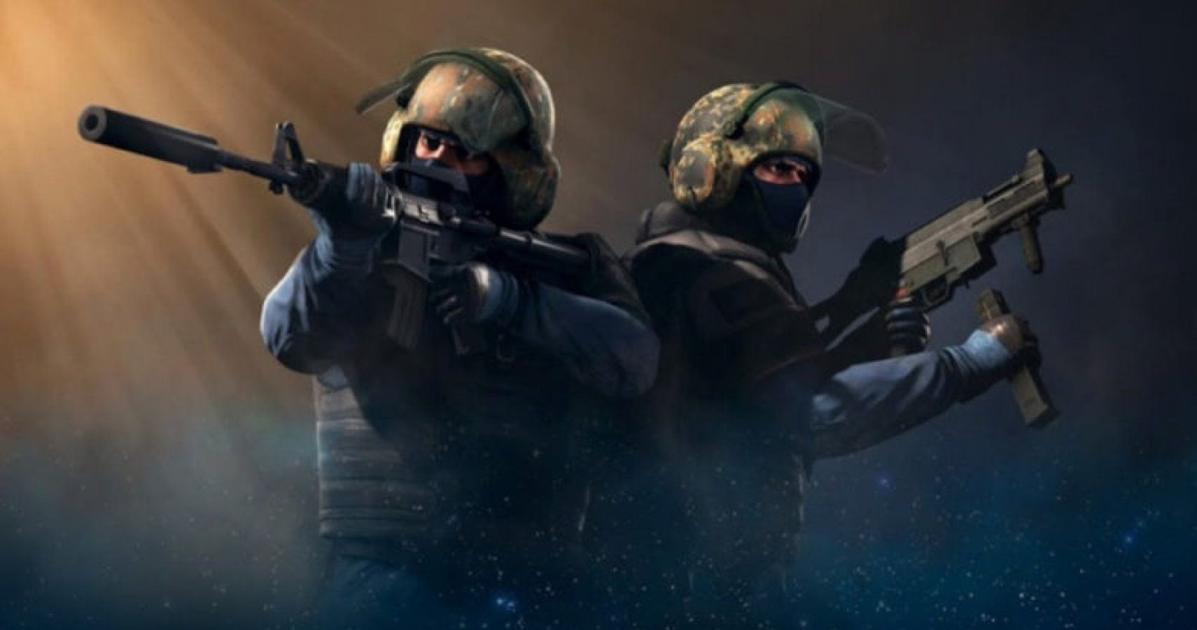CS: GO Is Still On Top With 1 Million Concurrent Steam Players