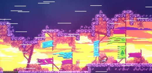Celeste Creator Explains Hidden Mechanics That Actually Help (Unaware) Players