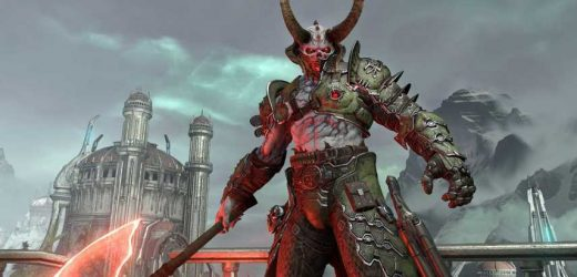 DOOM Eternal: How Long Does It Take To Beat The Game?